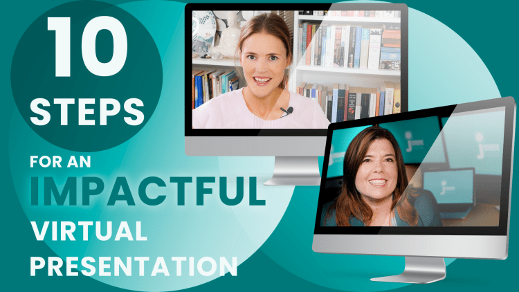 Tips For Effective Virtual Presentations