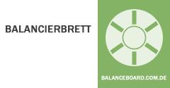 Balancierbrett
