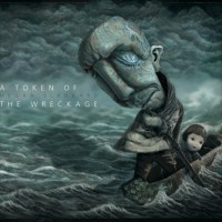 """A TOKEN OF THE WRECKAGE"" by Megan Slankard"