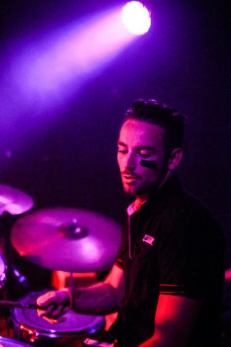 damn drums