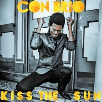 Con Brio releases 'Kiss The Sun' and single-handedly increases the number of babies born nine months from now
