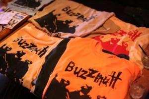 sweet Merch from Buzzmutt