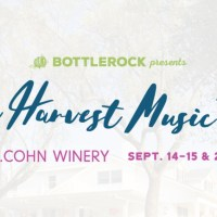 Sonoma Harvest Music Festival 2019 Lineup Announcement