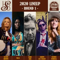 Hardly Strictly Bluegrass Announces The First Performers For HSB 2020