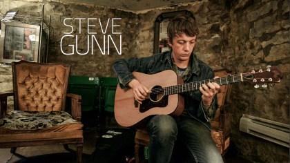 Steve Gun