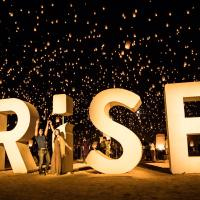 RiSE Festival 2021 on October 1st and 2nd