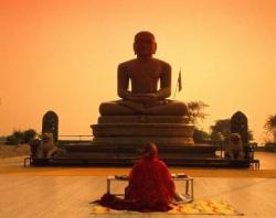 Morning-Meditation-India
