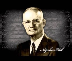 Self-Help Psychology Founder Napoleon Hill