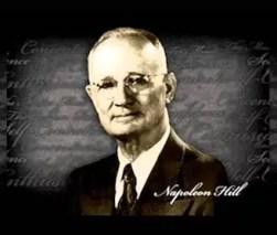 Self-Help Psychology Founder Napoleon Hill