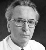 A headshot of Viktor Frankl is shown.