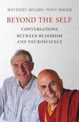An image shows the cover of Beyond The Self which made Balanced Achievement's list of the top 10 spirituality books of 2017.