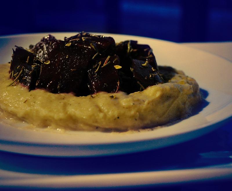 rosemary-beets
