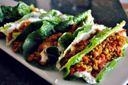 gluten-free-and-vegan-lentil-tacos
