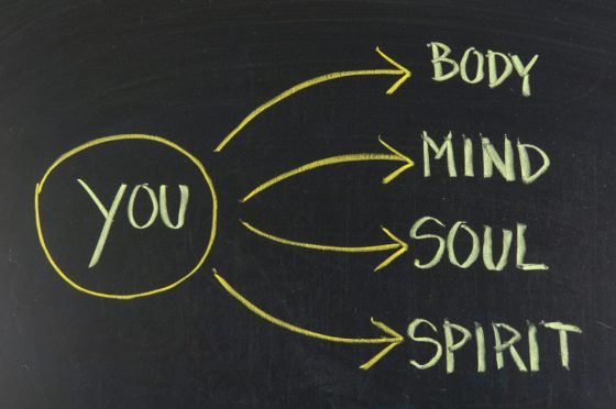 mind-body-connection