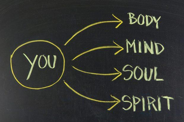 body-mind-soul-connection