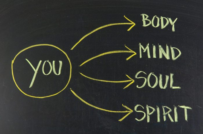 body-mind-soul-connection