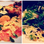 Vegetable Farcis at Mon Ami Gabi: Lincoln Park