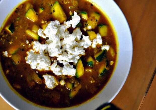 zucchini-stew-vegetarian-recipe