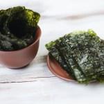 Seaweed: Super Sea Vegetables – Super Good For You!