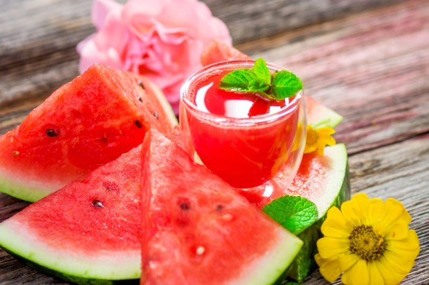 benefits-of-watermelon