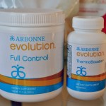 Win it Wednesday: Arbonne