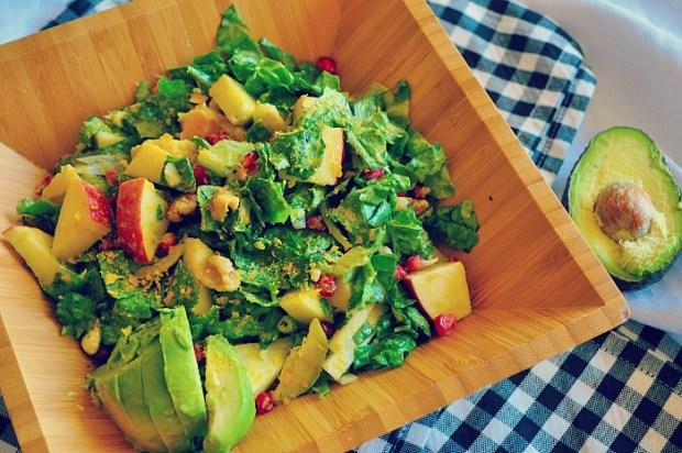 vegan-autumn-salad-recipe