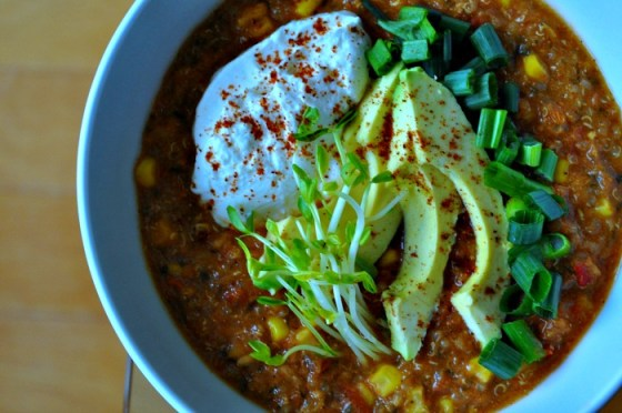 vegetarian-mexican-bowl-recipe