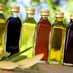 Six Super Food Oils That Have Major Benefits