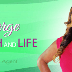 I'm a Balanced Babe and…I'm the Founder and CEO of The Wellness Agent