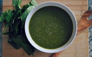 mung-bean-spinach-soup