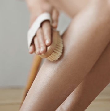 body-brushing