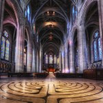 Taking Meditation to the Next Level: Labyrinth