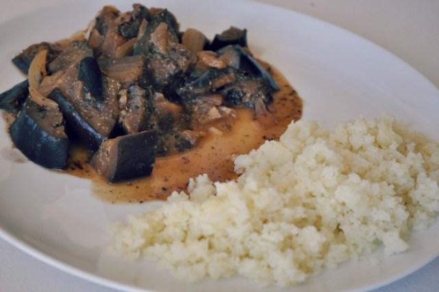 eggplant-cauliflower-rice