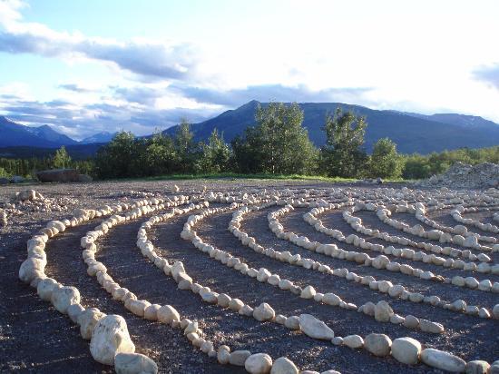 labyrinth-park