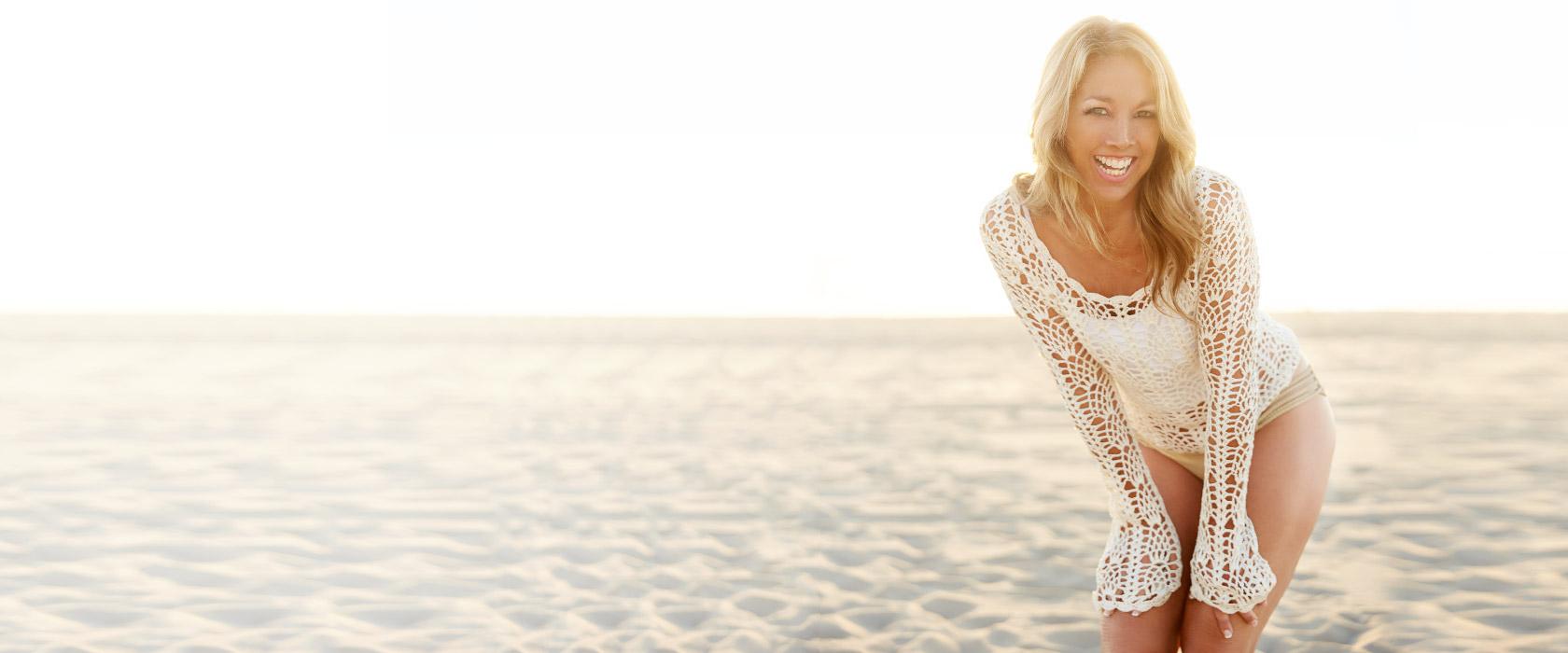 Denise Austin: Fitness Icon & This Week's Balanced Babe
