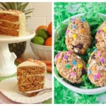 Easter Recipe Roundup