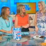 Spring Detoxing Tricks on WCIU: You & Me This Morning