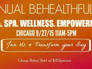 behealthful retreat