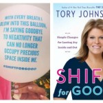 "This Balanced Babe Is Committed To a Lifelong Goal: Meet ""GMA"" Contributor, Entrepreneur and Author of ""Shift For Good"": Tory Johnson"