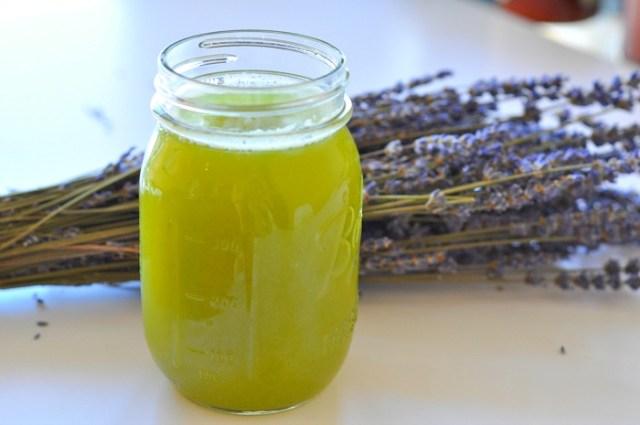 pear jalapeno juice