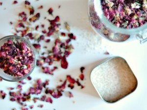 ROSE PETAL BEAUTY REMEDIES