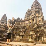 My Epiphany in Cambodia: Simplifying Life Brings Abundance