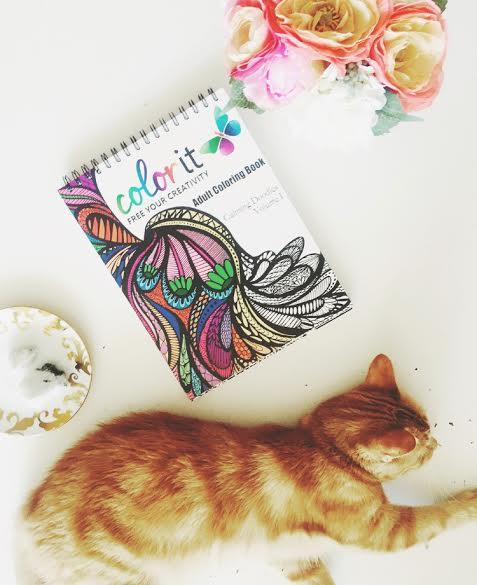 color book giveaway