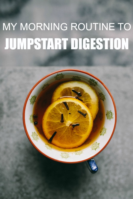 morning-routine-to-jump-start-digestion