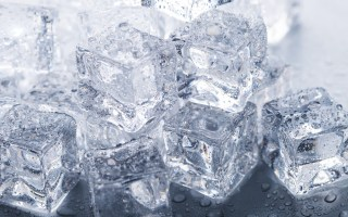 benefits of ice