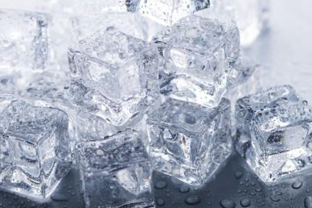 benefits of ice