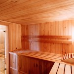 4 Reasons To Try An Infrared Sauna