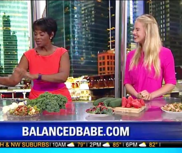 healthy eating tips to minimize bloat