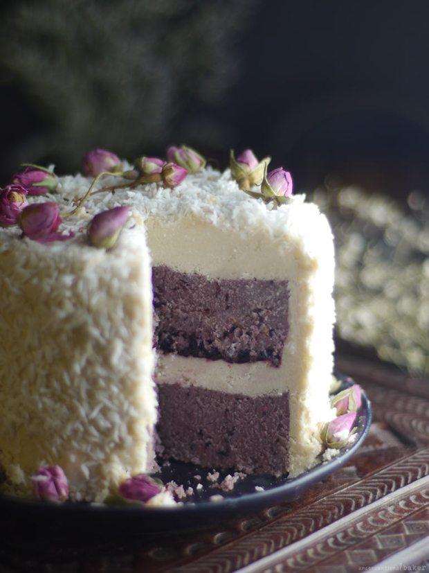 blackberry-coconut-cake-no-bake-grain-free-gluten-free-nut-free-refined-sugar-free-eggless-dairy-free