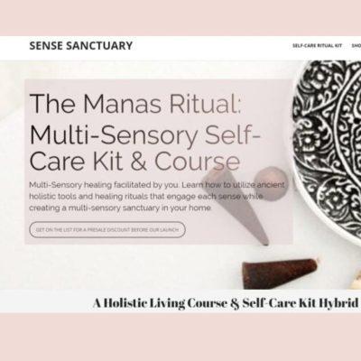 sense sanctuary